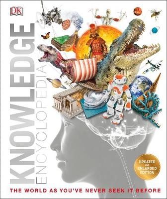 Picture of Knowledge Encyclopedia : Updated and expanded edition