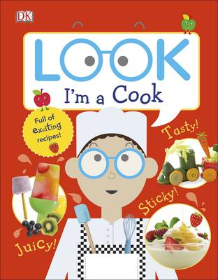 Picture of Look I'm a Cook
