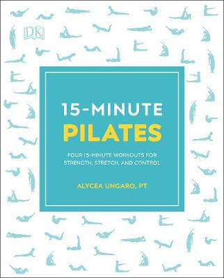 Picture of 15-Minute Pilates : Four 15-Minute Workouts for Strength, Stretch, and Control