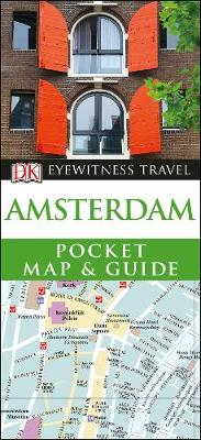 Picture of Amsterdam Pocket Map and Guide