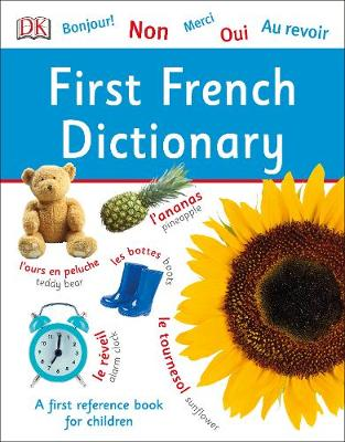 Picture of First French Dictionary