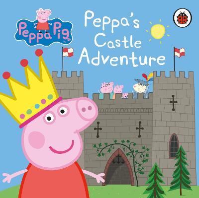 Peppa Pig Peppa S Castle Adventure