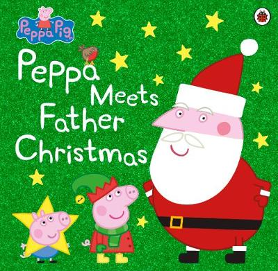 Picture of Peppa Pig: Peppa Meets Father Christmas