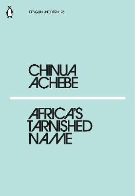Picture of Africa's Tarnished Name