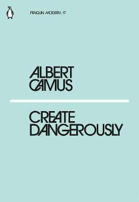 Picture of Create Dangerously