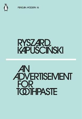 Picture of An Advertisement for Toothpaste