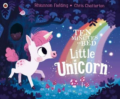 Picture of Ten Minutes to Bed: Unicorns!