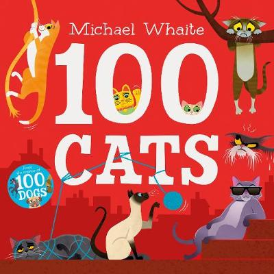 Picture of 100 Cats