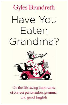 Picture of Have You Eaten Grandma?