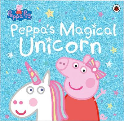 Picture of Peppa Pig: Peppa's Magical Unicorn