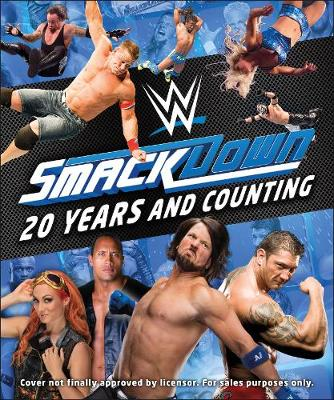 Picture of WWE SmackDown 20 Years and Counting