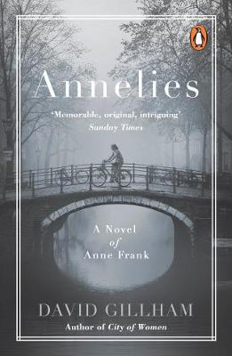 Picture of Annelies : A Novel of Anne Frank