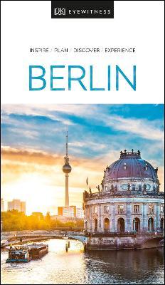 Picture of DK Eyewitness Travel Guide Berlin : 2020