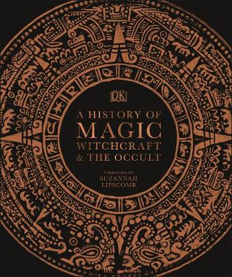 Picture of A History of Magic, Witchcraft and the Occult