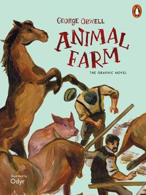Picture of Animal Farm : The Graphic Novel