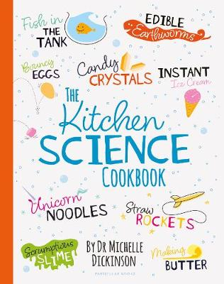 Picture of The Kitchen Science Cookbook