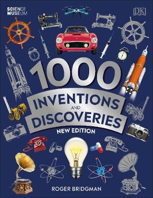 Picture of 1000 Inventions and Discoveries
