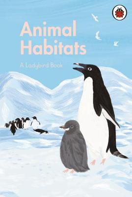 Picture of A Ladybird Book: Animal Habitats