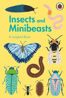Picture of A Ladybird Book: Insects and Minibeasts