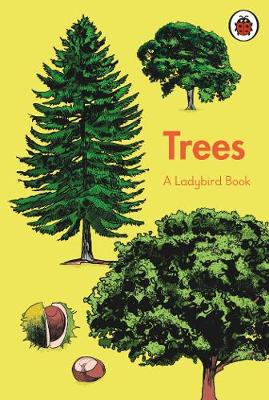 Picture of A Ladybird Book: Trees