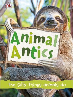 Picture of Animal Antics