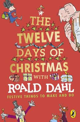 Picture of Roald Dahl's The Twelve Days of Christmas