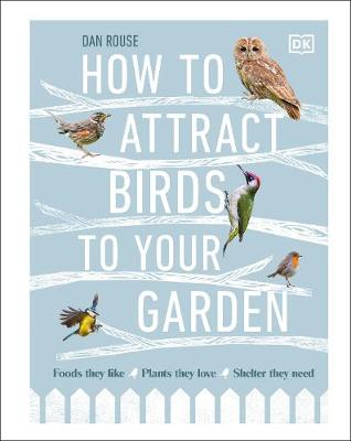 Picture of How to Attract Birds to Your Garden : Make your garden a haven for birds
