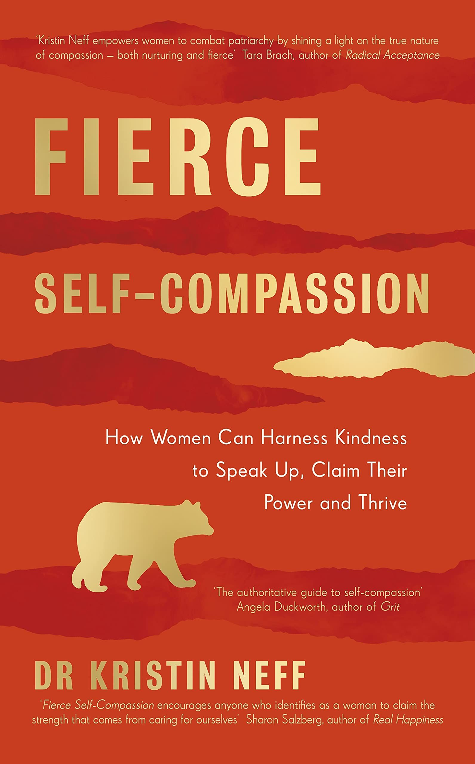 Picture of Fierce Self-Compassion : How Women Can Harness Kindness to Speak Up, Claim Their Power, and Thrive