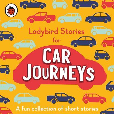 Ladybird Stories for Car Journeys