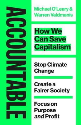 Picture of Accountable : How we Can Save Capitalism