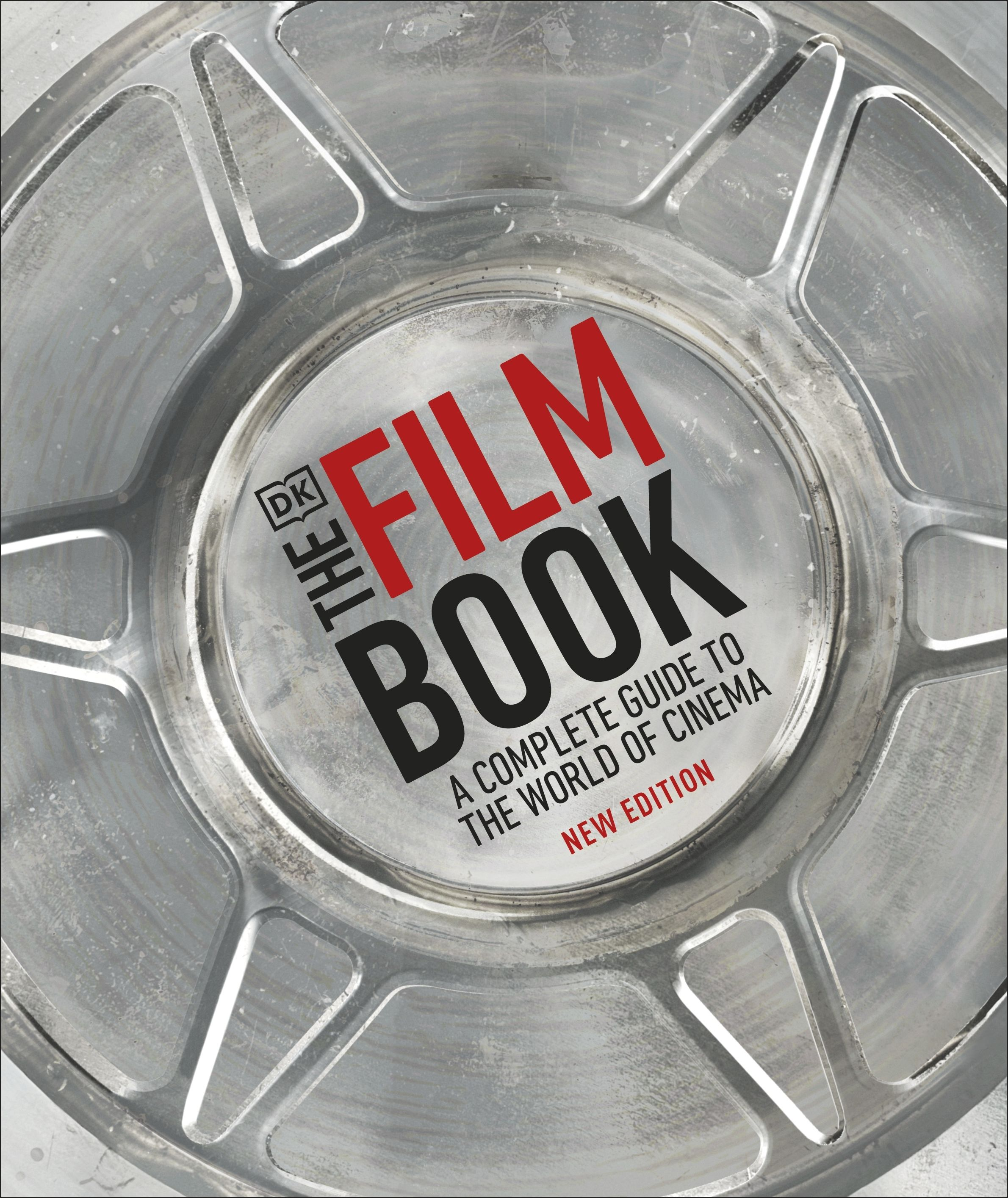 Picture of The Film Book : A Complete Guide to the World of Cinema