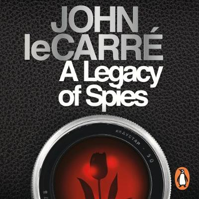 Picture of A Legacy of Spies