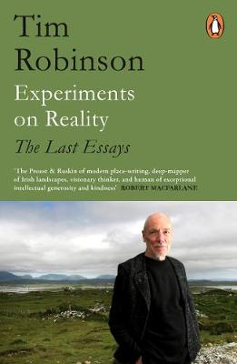 Experiments on Reality : The Last Essays