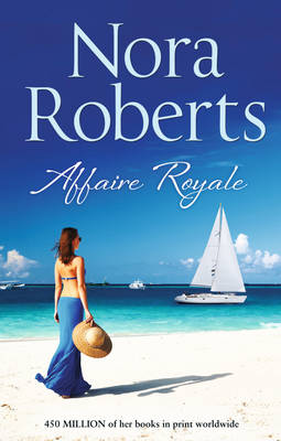 Picture of Affaire Royale (the Royals of Cordina, Book 1)