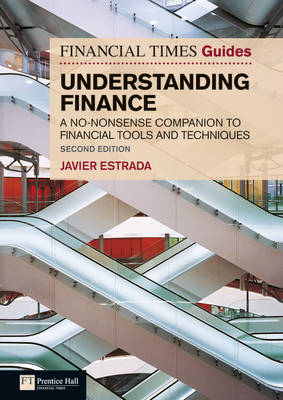 Picture of FT Guide to Understanding Finance : A no-nonsense companion to financial tools and techniques