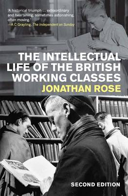 Picture of The Intellectual Life of the British Working Classes : Second Edition