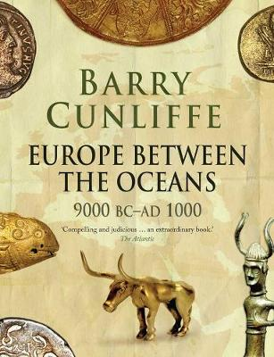 Picture of Europe Between the Oceans : 9000 BC-AD 1000
