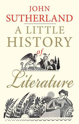 Picture of A Little History of Literature