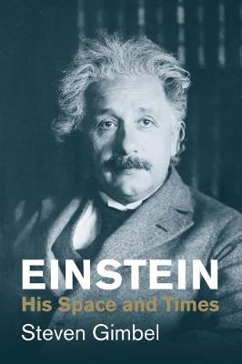 Picture of Einstein : His Space and Times