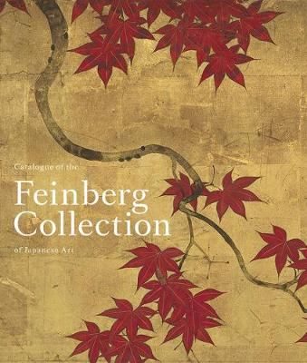 Picture of Catalogue of the Feinberg Collection of Japanese Art