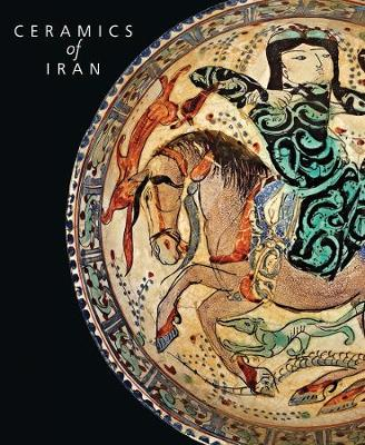 Picture of Ceramics of Iran : Islamic Pottery in the Sarikhani Collection