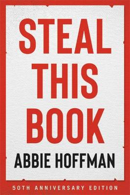 Steal This Book (50th Anniversary Edition)