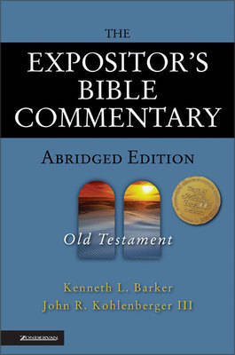 Picture of The Expositor's Bible Commentary - Abridged Edition: Old Testament