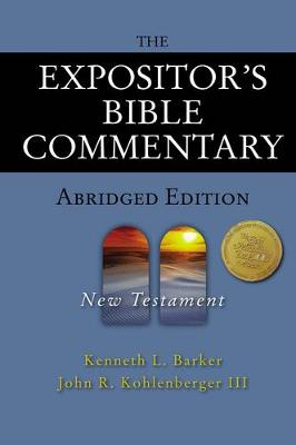 Picture of The Expositor's Bible Commentary - Abridged Edition: New Testament