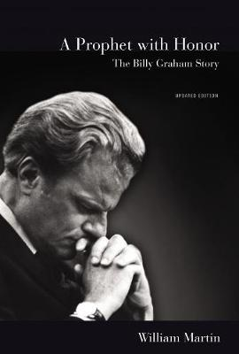 Picture of A Prophet with Honor : The Billy Graham Story (Updated Edition)