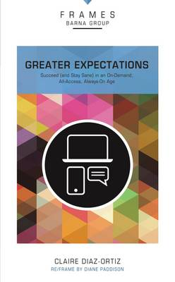 Greater Expectations, Paperback (Frames Series)