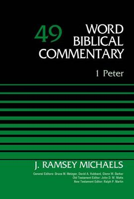 Picture of 1 Peter: Volume 49