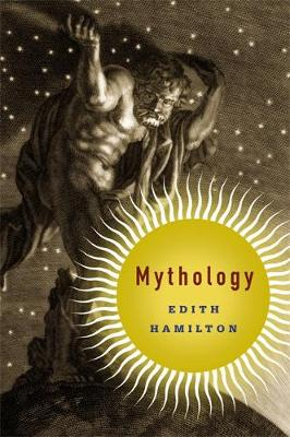 Picture of Mythology: Timeless Tales of Gods and Heroes