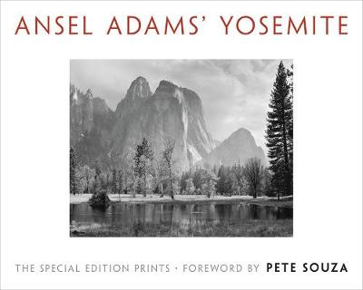 Picture of Ansel Adams' Yosemite : The Special Edition Prints