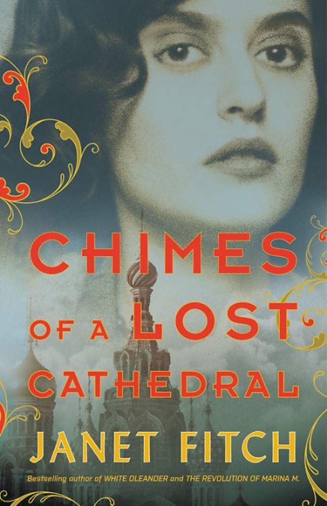 Picture of Chimes of a Lost Cathedral
